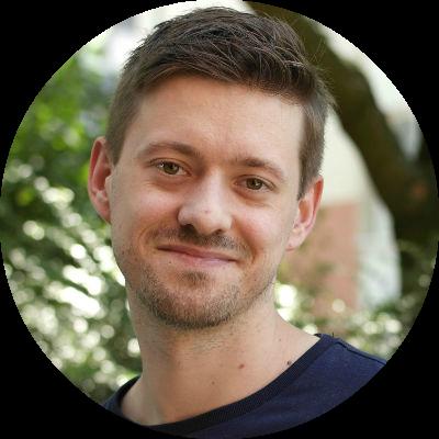 Wulf Bengsch | Film- & Literatur-Aficionado, Java Junkie, Blogger.