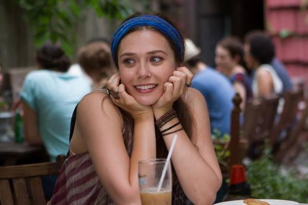 Szenenbild aus Very Good Girls - Die Liebe eines Sommers | © Koch Media