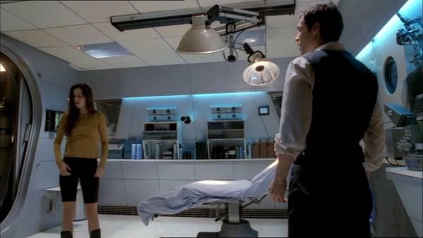 Szenenbild aus Firefly - Der Aufbruch der Serenity | © Twentieth Century Fox