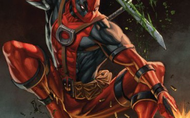 Deadpool: Secret Invasion