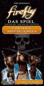 Firefly - Das Spiel - Piraten