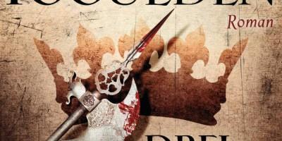 Drei Könige: Die Rosenkriege 3 von Conn Iggulden | © Heyne