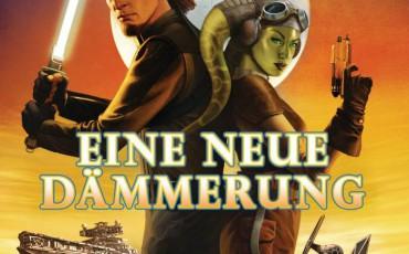 Star Wars: Eine neue Dämmerung von John Jackson Miller | © Blanvalet
