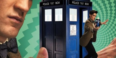 Doctor Who: Der elfte Doctor 2 - Zu Diensten | © Panini