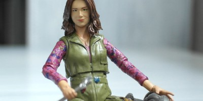 Firefly Legacy Collection Actionfigur Kaylee Frye