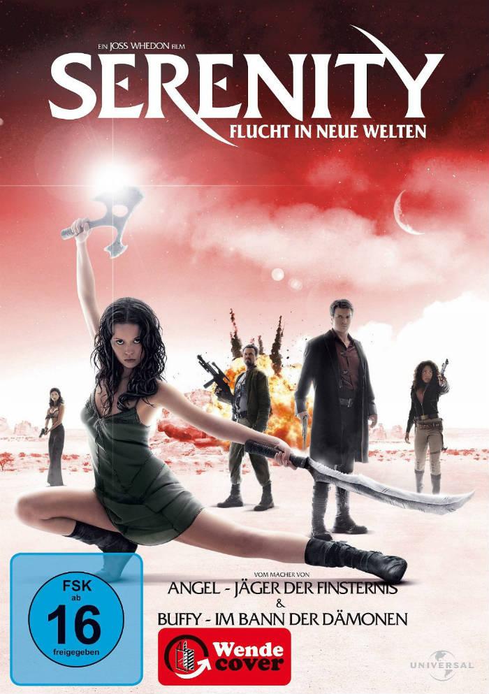 Serenity - Flucht in neue Welten | © Universal Pictures