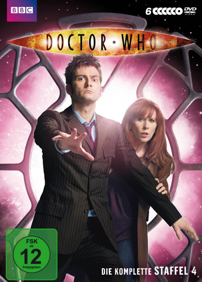 Doctor Who | Staffel 4
