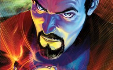 Doctor Strange: Anfang und Ende | © Panini