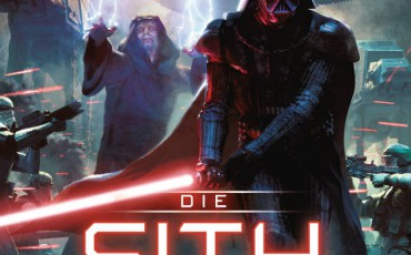 Star Wars: Die Sith-Lords von Paul S. Kemp | © Blanvalet