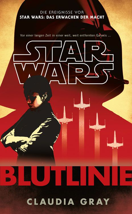 Star Wars: Blutlinie | © Panini