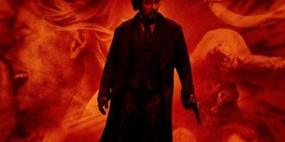 The Raven - Prophet des Teufels | © Universum Film