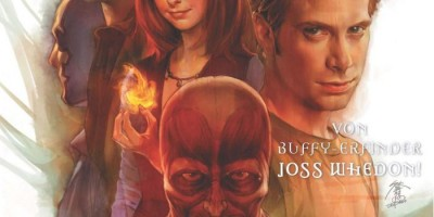 Buffy The Vampire Slayer, Staffel 8, Band 6: Rückzug | © Panini