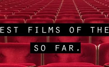 My 100 Greatest Films of the 21st Century (So Far)