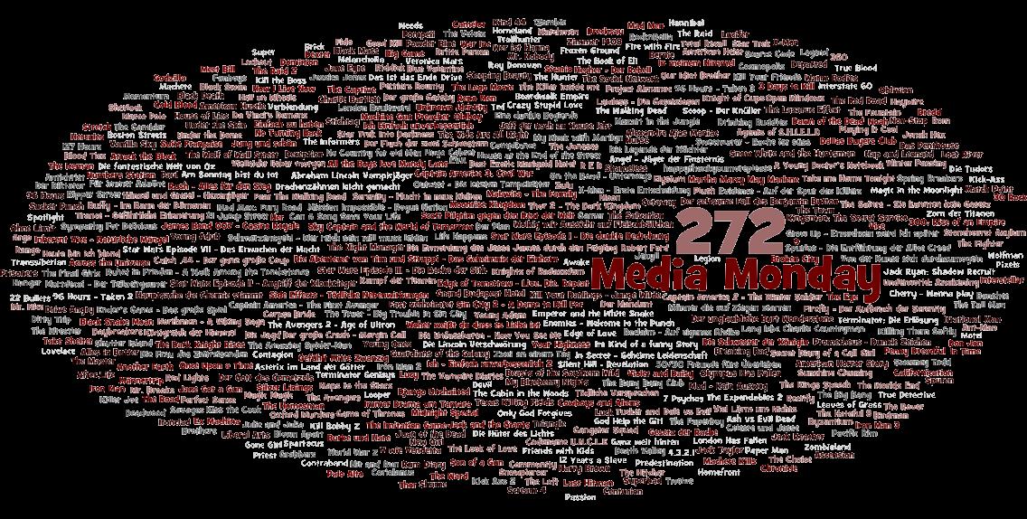 Media Monday #272