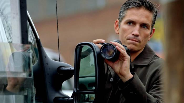 Szenenbild aus Person of Interest | © Warner Home Video