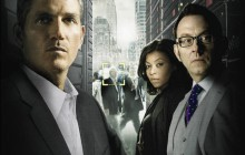 Person of Interest   © Warner Home Video