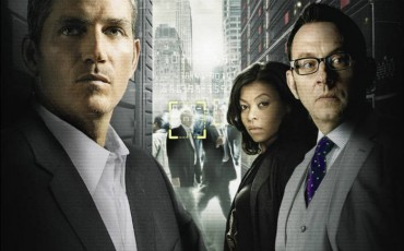 Person of Interest | © Warner Home Video