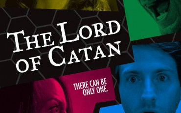 The Lord of Catan | © Hamster Valhalla