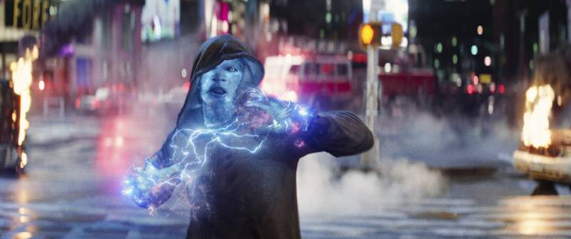 Szenenbild aus The Amazing Spider-Man 2: Rise of Electro | © Sony Pictures Home Entertainment Inc.