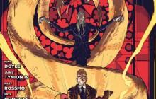 Constantine: The Hellblazer 2 – Dämonen-Pakt   © Panini