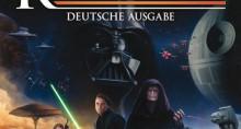 Star Wars Rebellion | © Heidelberger Spieleverlag