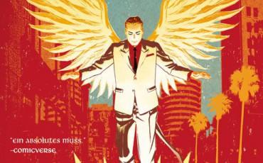 Lucifer 1 - Mein Wille geschehe | © Panini