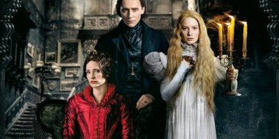 Crimson Peak | © Universal Pictures
