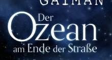 Der Ozean am Ende der Straße von Neil Gaiman   © Bastei Lübbe