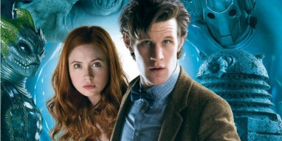 Doctor Who | © WVG Medien