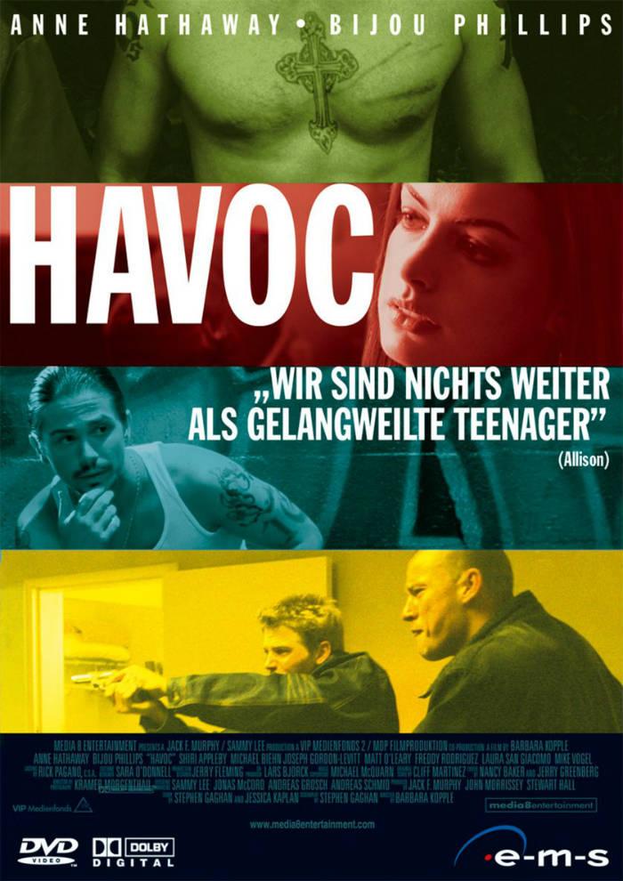 Havoc | © e-m-s