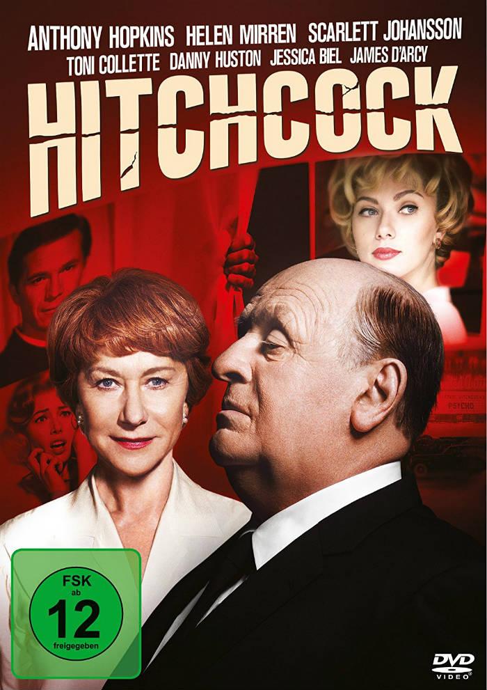 Hitchcock | © Twentieth Century Fox