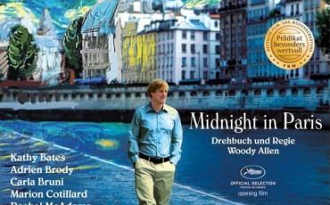 Midnight in Paris | © Concorde Video