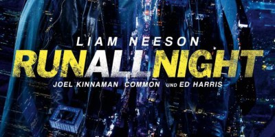 Run All Night   © Warner Home Video