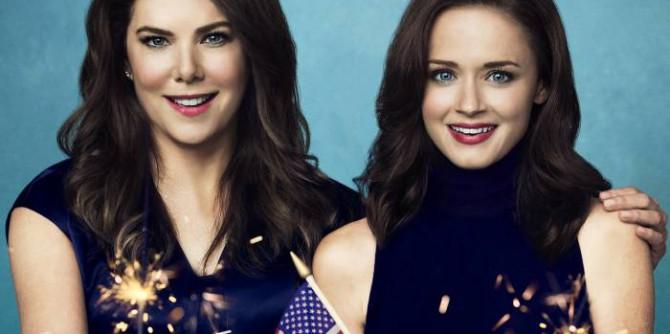Gilmore Girls: Ein neues Jahr   © Netflix