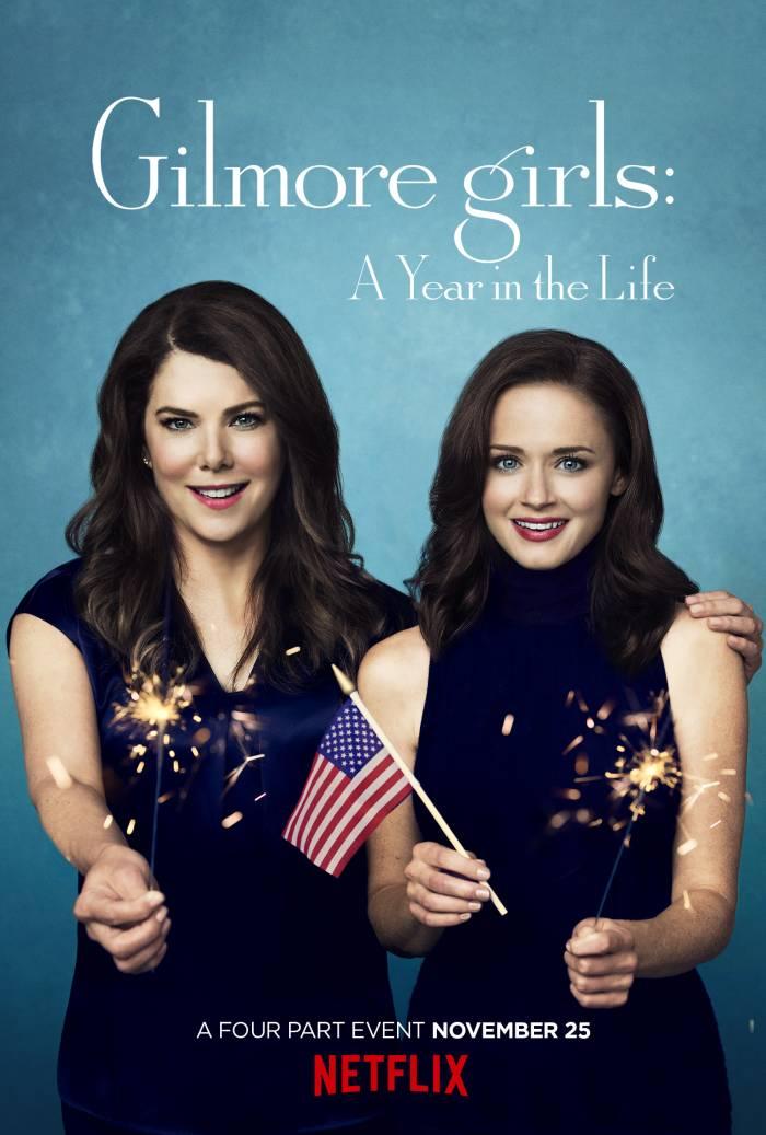 Gilmore Girls: Ein neues Jahr | © Netflix