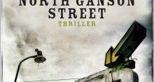Die Toten der North Ganson Street von S. Craig Zahler   © Suhrkamp Verlag