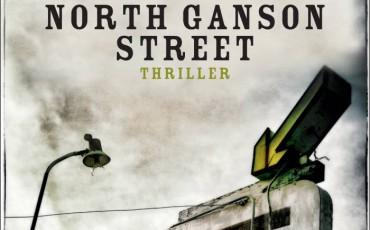 Die Toten der North Ganson Street von S. Craig Zahler | © Suhrkamp Verlag