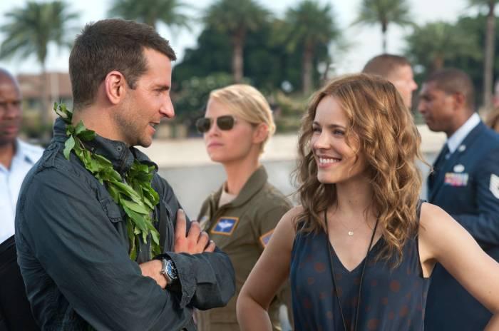 Szenenbild aus Aloha - Die Chance auf Glück | © Twentieth Century Fox