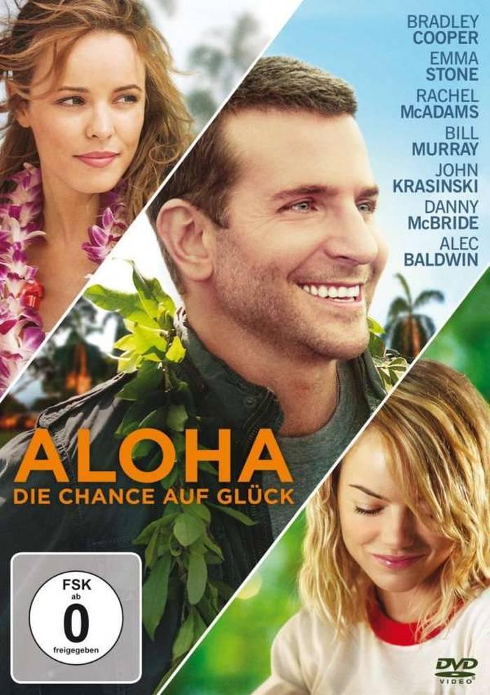 aloha chance auf glГјck