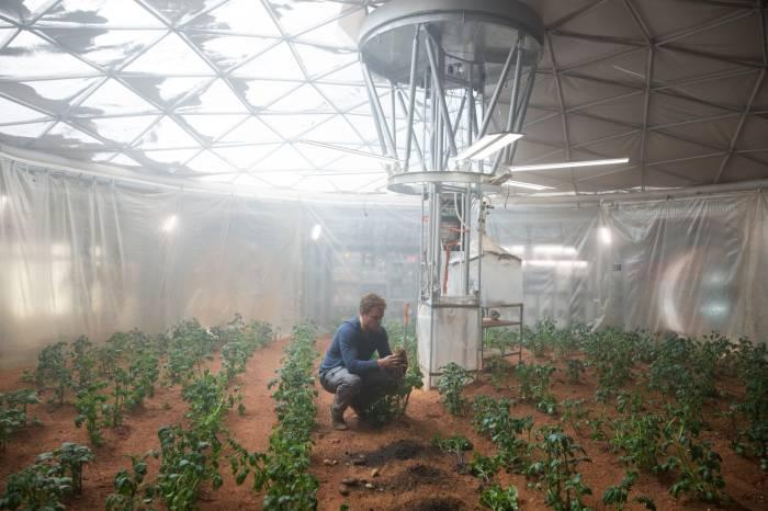 Szenenbild aus Der Marsianer - Rettet Mark Watney | © Twentieth Century Fox