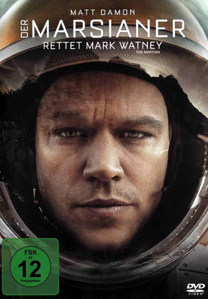 Der Marsianer - Rettet Mark Watney | © Twentieth Century Fox