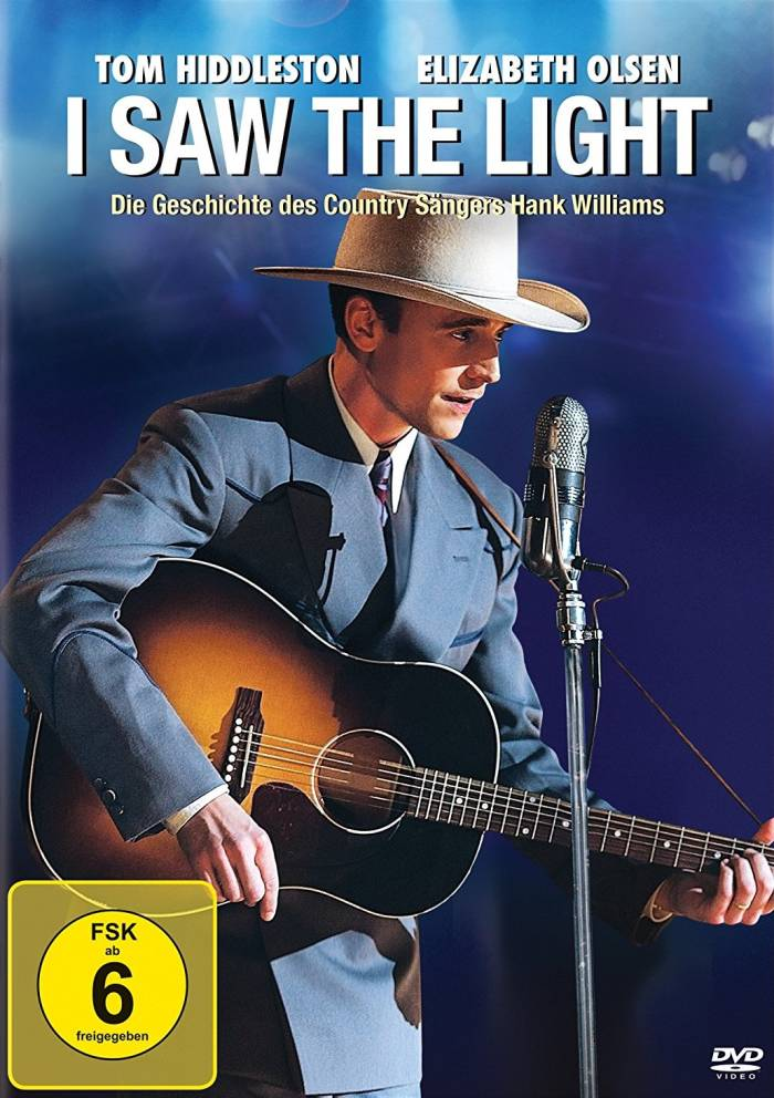 I Saw the Light | © Sony Pictures Home Entertainment Inc.