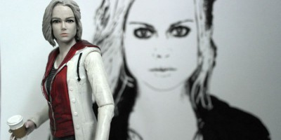 iZombie Actionfigur Liv Moore