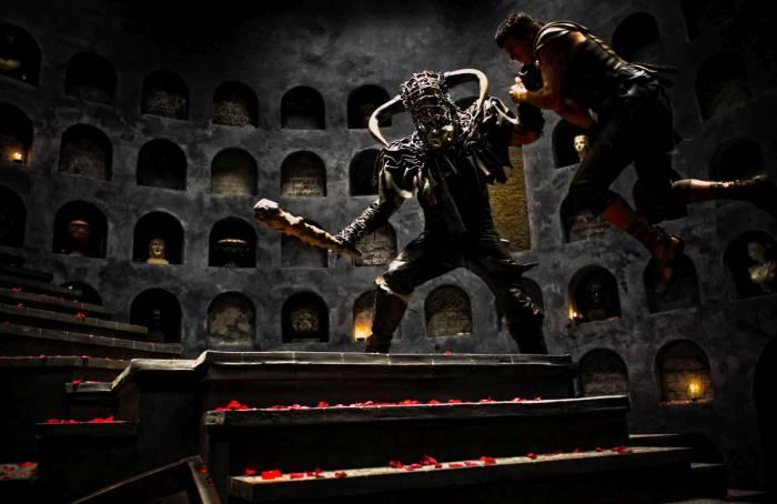 Szenenbild aus Krieg der Götter | © Paramount Pictures