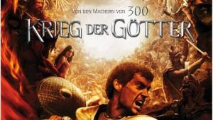 Krieg der Götter   © Paramount Pictures