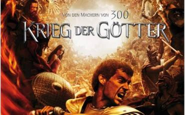 Krieg der Götter | © Paramount Pictures
