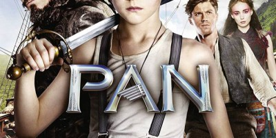 Pan | © Warner Home Video