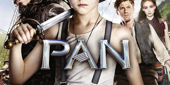 Pan | © Warner Home Video