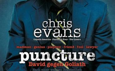 Puncture - David gegen Goliath | © Great Movies
