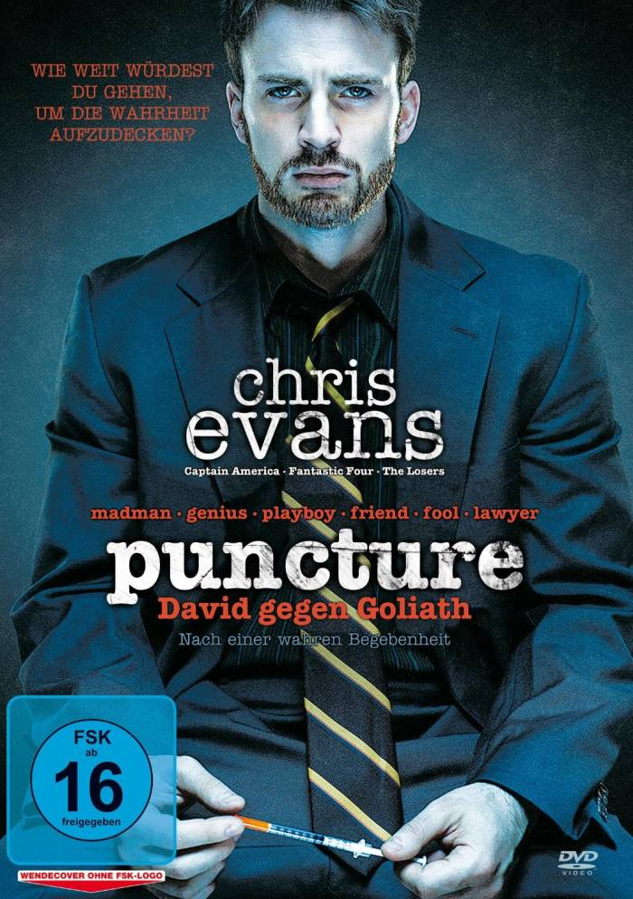 Puncture - David gegen Goliath | © Great Movies